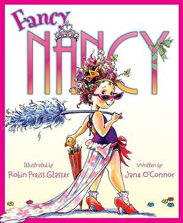 Disney Fancy Nancy disney Junior