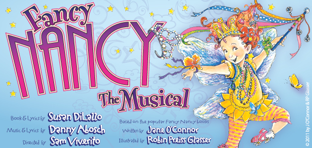 Disney Fancy Nancy disney JuniorDisney Fancy Nancy disney Junior