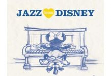 Album Jazz Loves Disney