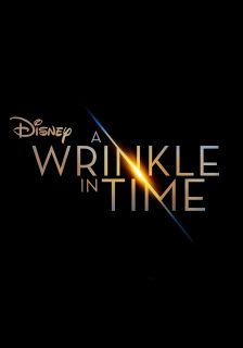 A Wrinkle in time disney logo