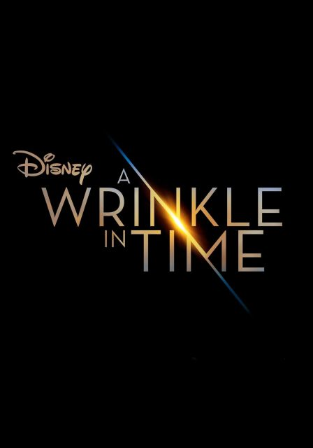A Wrinkle in time disney logo