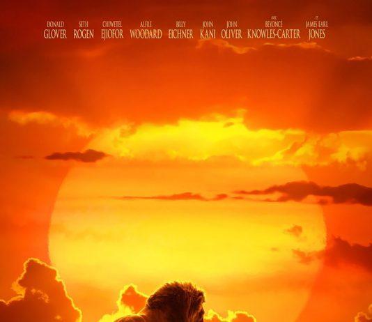 Affiche Poster Roi Lion Film King Disney