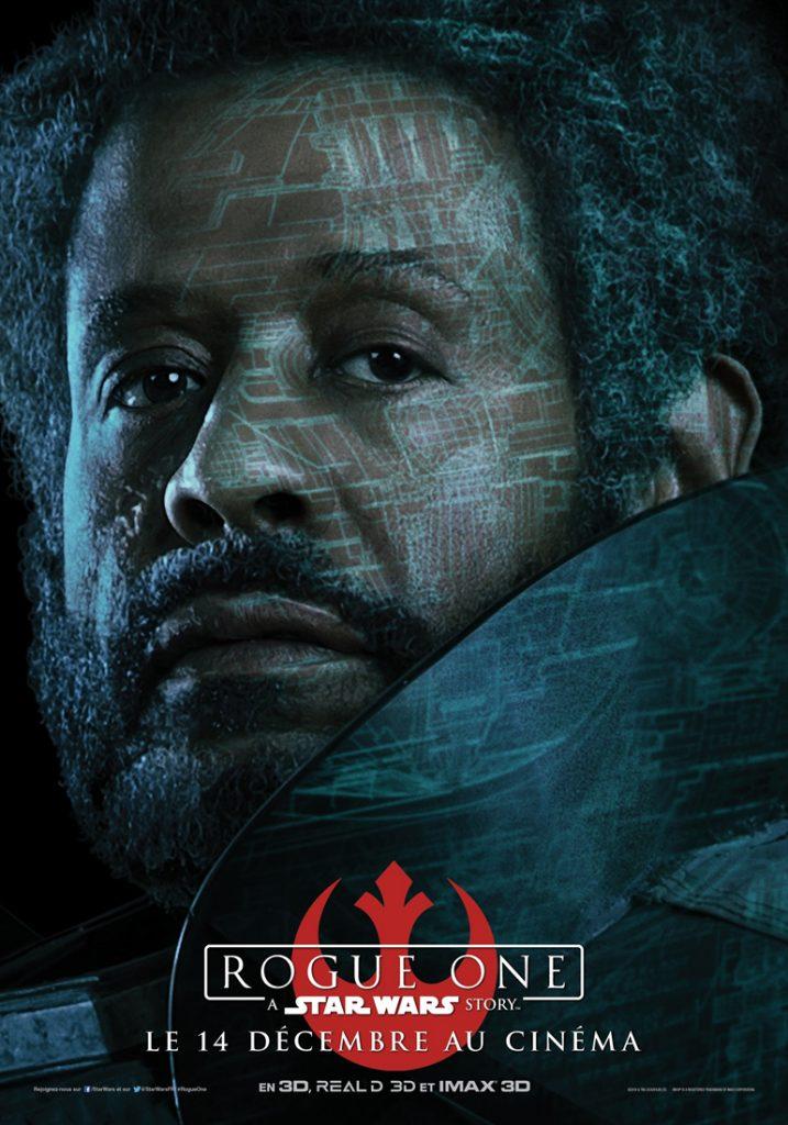 star wars rogue one affiche poster disney lucasfilm