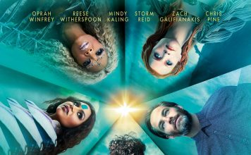 Affiche Poster Un raccourci dans le temps Wrinkle in Time Disney