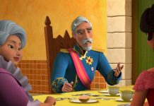 francisco character personnage elena avalor