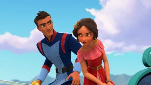 gaby gabe character personnage elena avalor