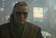 kaecilius marvel character personnage doctor strange