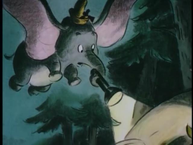les films d'animation abandonnés par Disney Dumbo 2les films d'animation abandonnés par Disney Dumbo 2