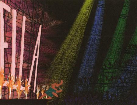 les films d'animation abandonnés par Disney Wild Life