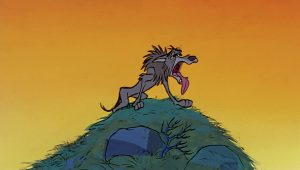 loup wolf disney animation merlin enchanteur sword stone personnage character