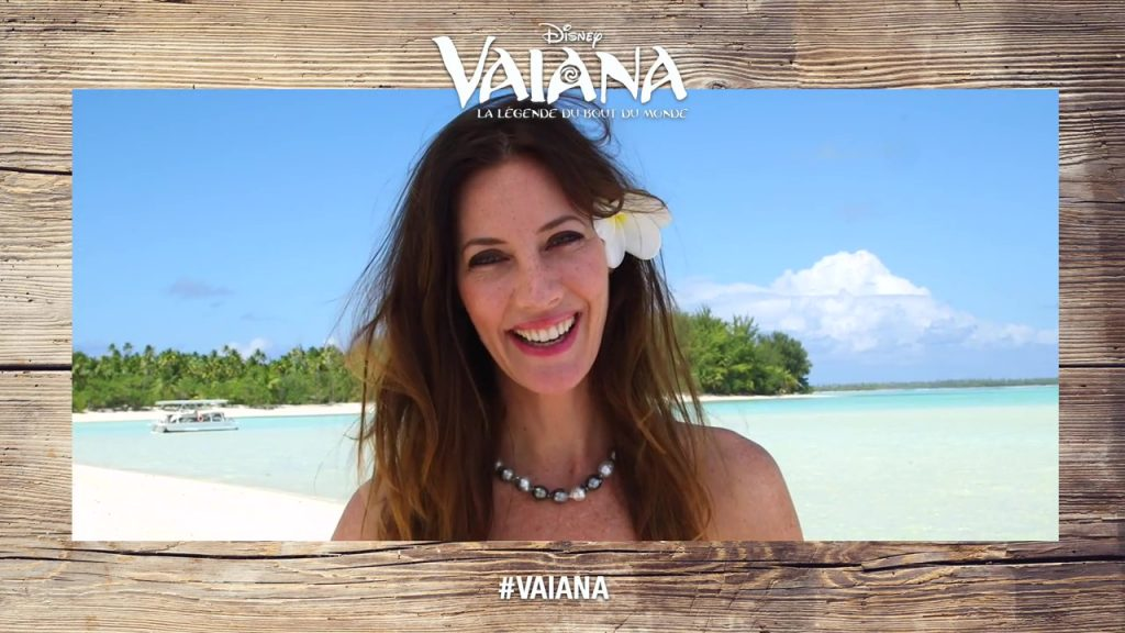 mareva galanter vaiana légende bout monde disney animation