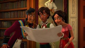 mateo character personnage elena avalor