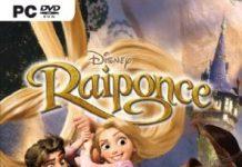 Disney interactive jeu video Raiponce