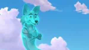 zuzo character personnage elena avalor