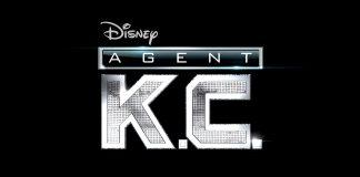 Disney Channel série agent KC