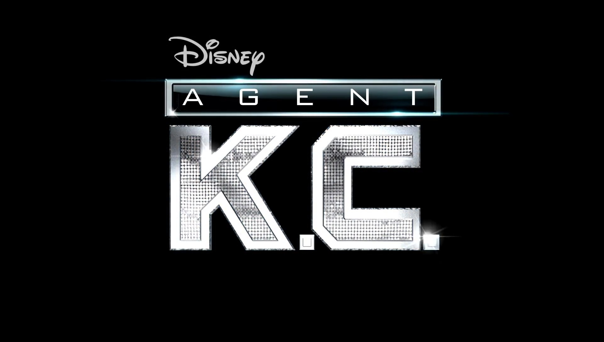 Disney Channel série agent KC