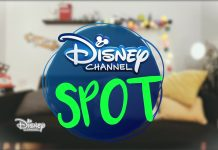 Disney Channel Spot
