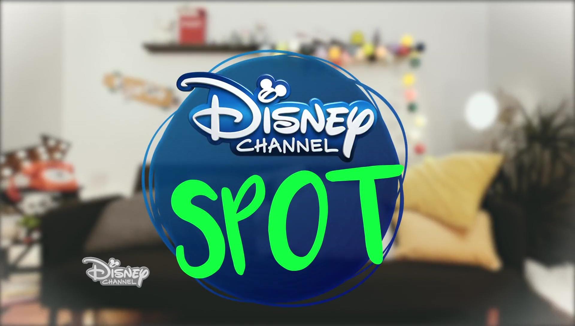 Disney Channel Spot