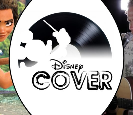 Disney Cover vaiana la légende du bout du monde russell michael how far i'll goDisney Cover vaiana la légende du bout du monde russell michael how far i'll go