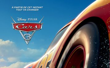 affiche cars 3 poster pixar disney