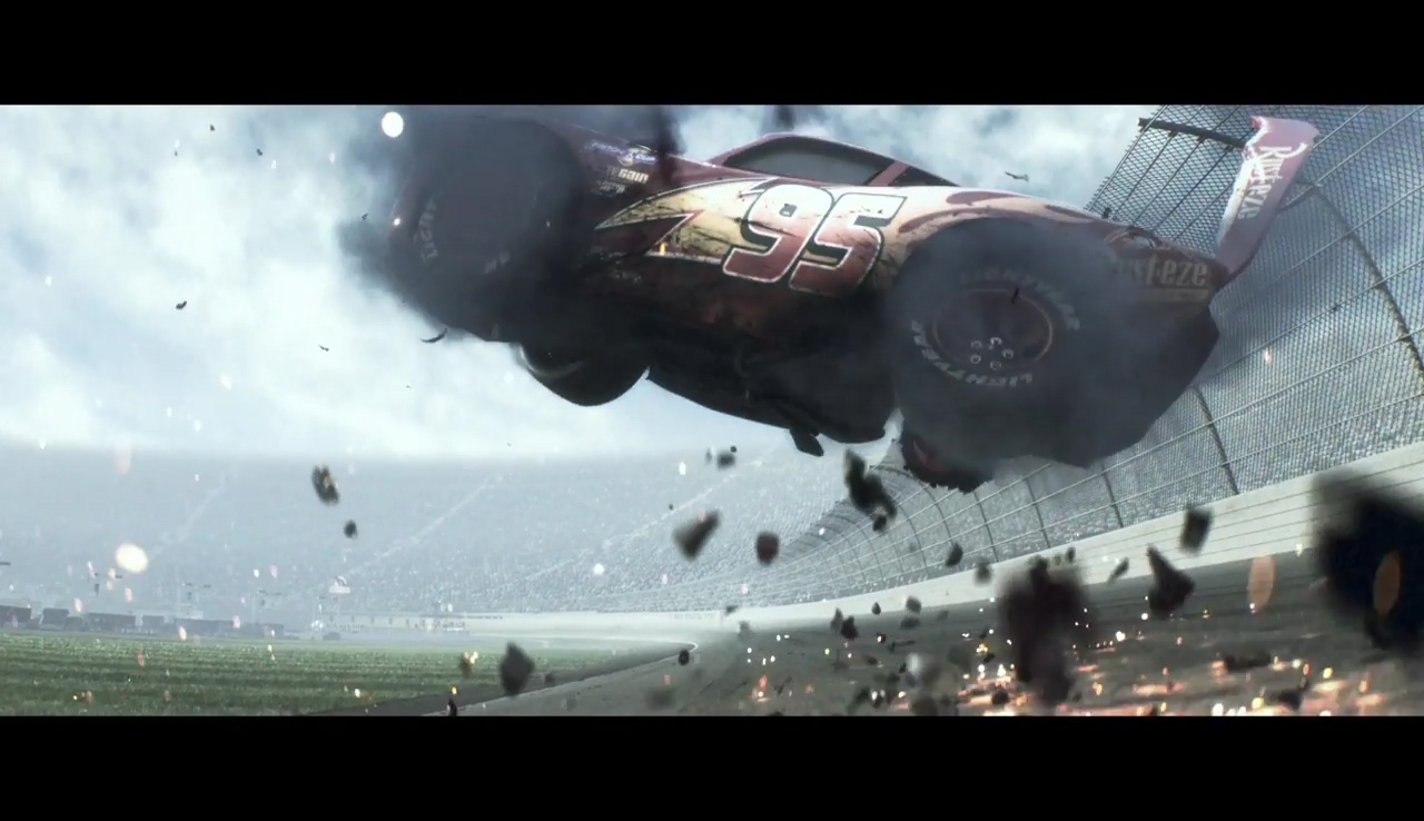 cars 3 pixar disney