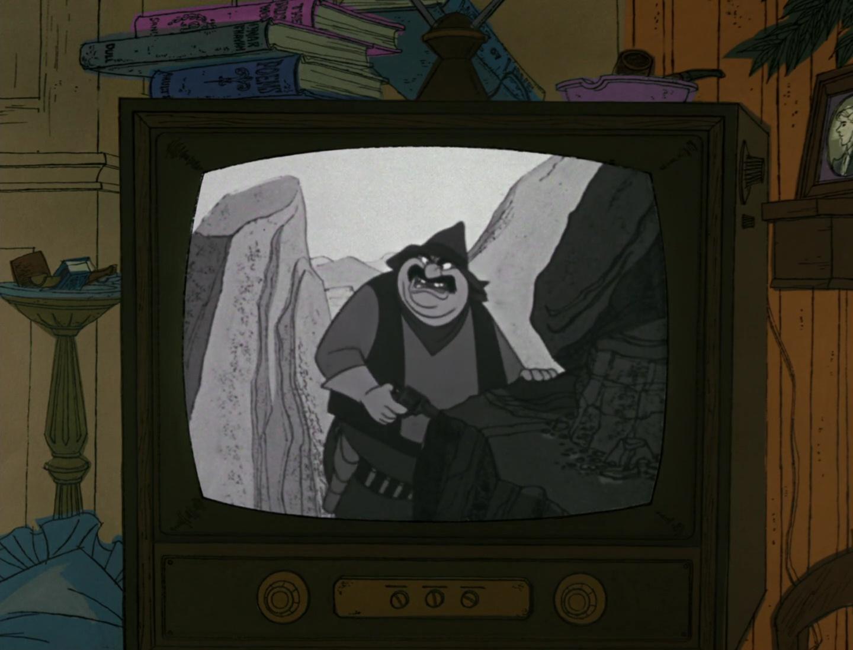 dirty dawson personnage character 101 dalmatiens dalmatians disney animation