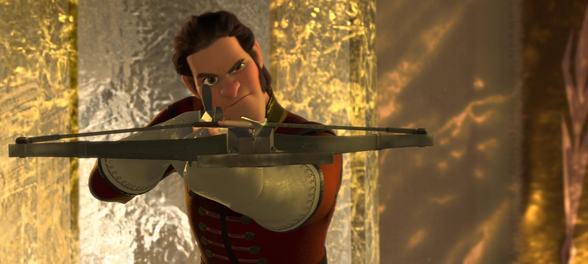 Erik et francis personnages dans la reine des neiges disney planet - Personnage de la reine des neiges ...