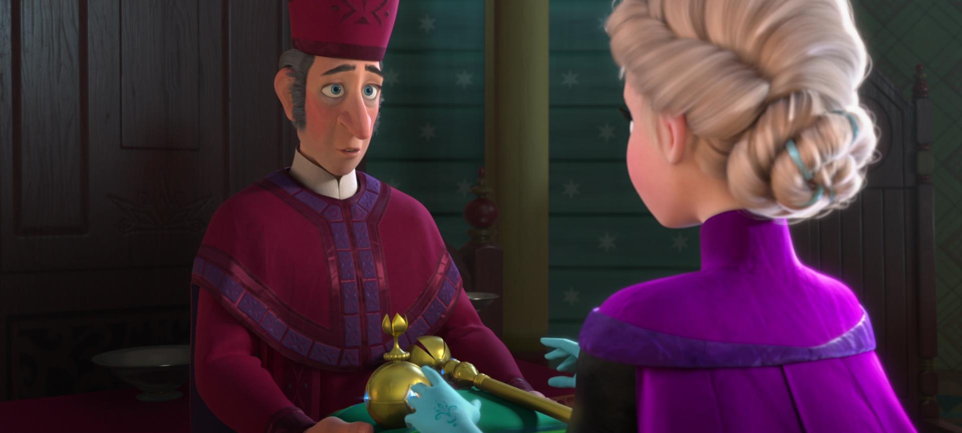 L ev que personnage dans la reine des neiges disney - Personnages reine des neiges ...