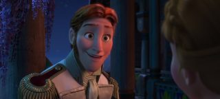 hans personnage character disney animation reine neiges frozen