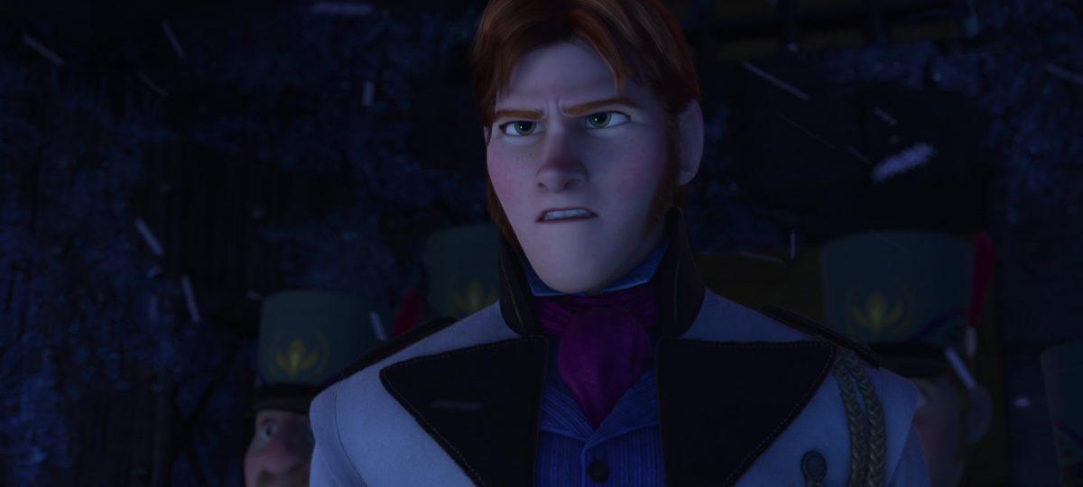 hans personnage character disney animation reine neiges frozen