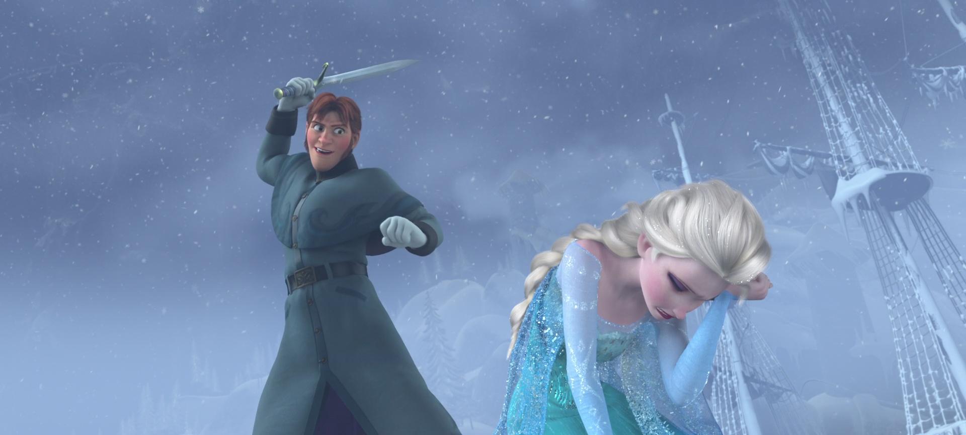 Hans personnage dans la reine des neiges disney planet - La reine des neiges personnage ...