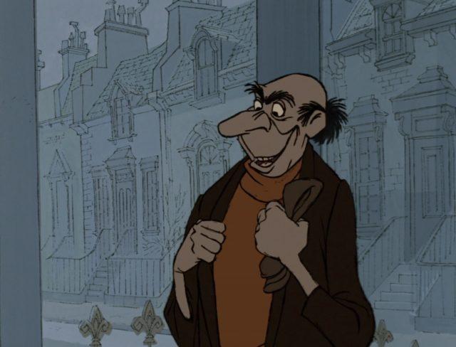 jasper horace personnage character 101 dalmatiens dalmatians disney animation