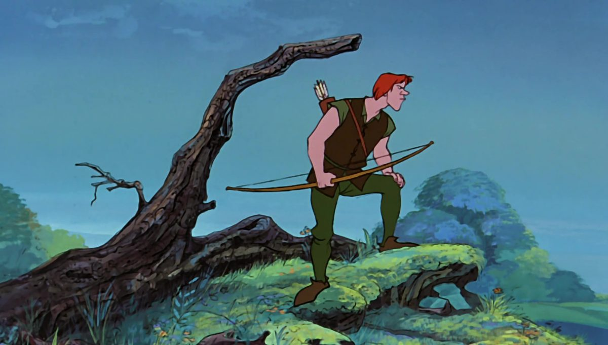 sire kay disney animation merlin enchanteur sword stone personnage character