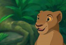 nala disney animation personnage character roi lion king