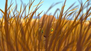 nala disney animation personnage character roi lion king
