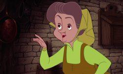 fauna fée fairy personnage character la belle au bois dormant sleeping beauty disney animation