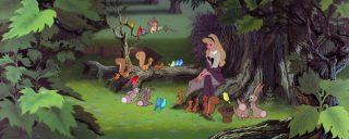 réplique quote citation la belle au bois dormant sleeping beauty disney animation