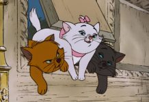 réplique citation les aristocats aristocats disney animation