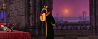 roi stéphane stefan king personnage character la belle au bois dormant sleeping beauty disney animation