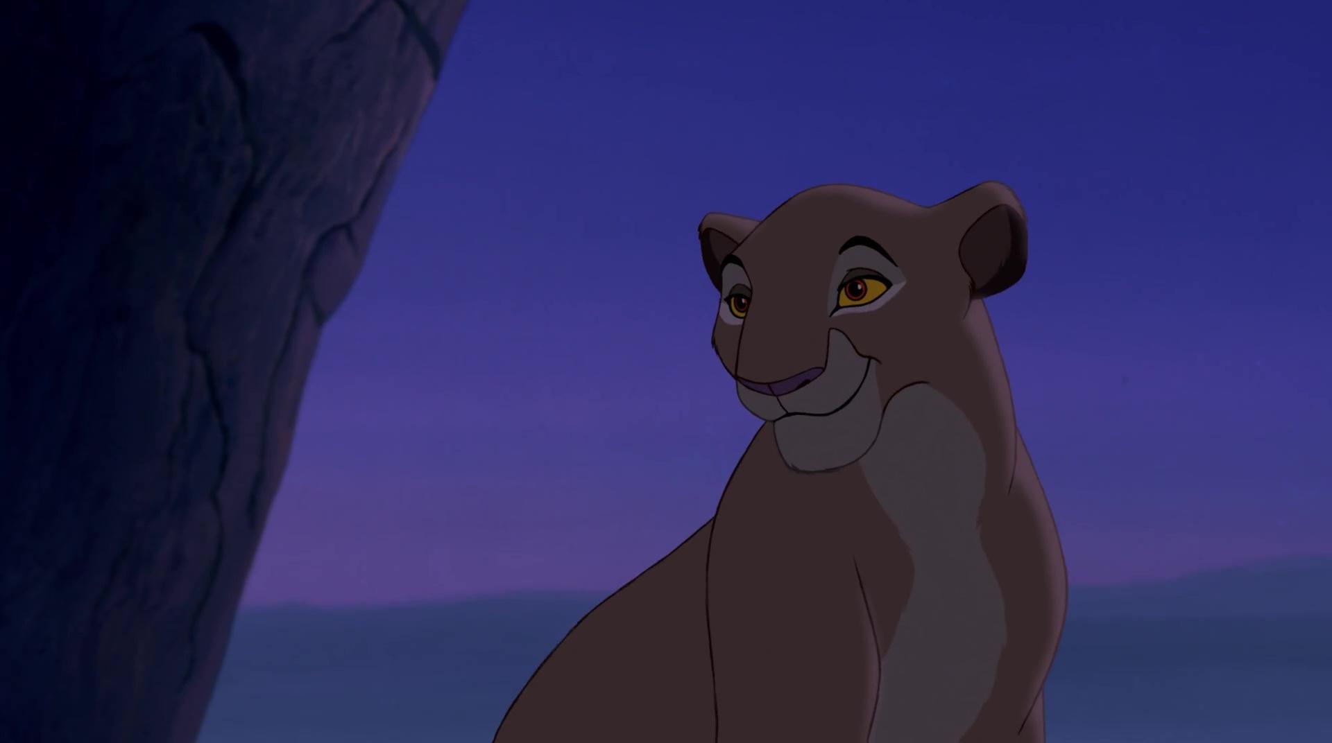 Sarabi Personnage Dans Le Roi Lion Disney Planet