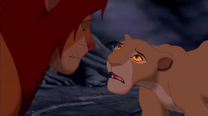 sarabi disney animation personnage character roi lion king
