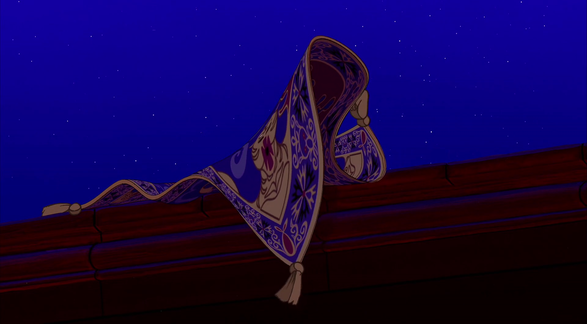 Tapis Volant Personnage Dans Aladdin Disney Planet