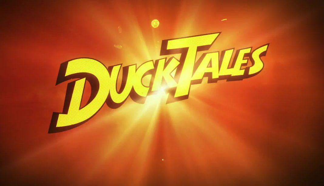 Disney XD Ducktales remake 2017v