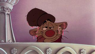 bartholomee bartholomew basil detective prive great mouse disney
