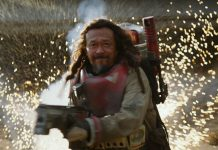 baze malbus personnage character star wars rogue one story