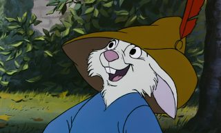 bobby skippy personnage character disney robin bois hood