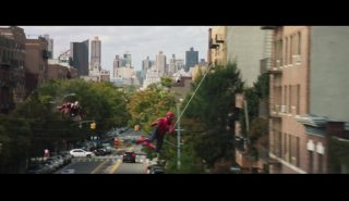 spider-man homecoming marvel disney