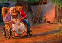 artwork coco pixar disney