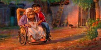 artwork coco pixar disney