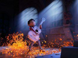 coco image disney pixar
